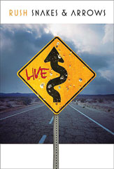 Snakes and Arrows Live