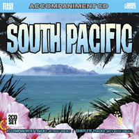 South Pacific Cover