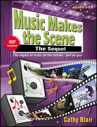 Music Makes the Scene:the Sequel