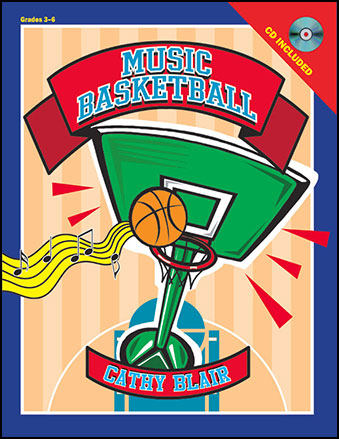 Music Basketball
