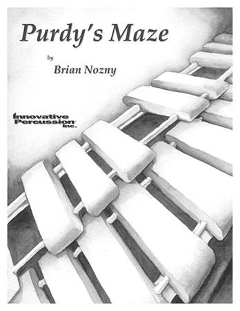 Purdy's Maze