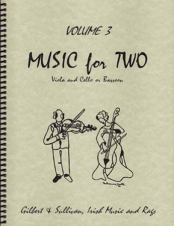 Music for Two No. 3