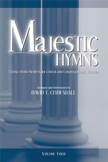 Majestic Hymns No. 4