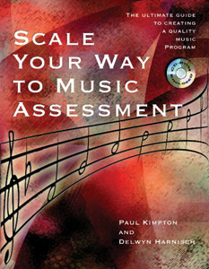Scale Your Way to Music Assessment