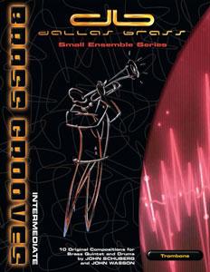 Dallas Brass: Brass Grooves Intermediate