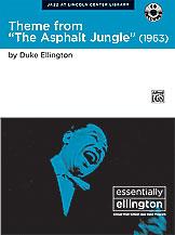 The Asphalt Jungle Suite