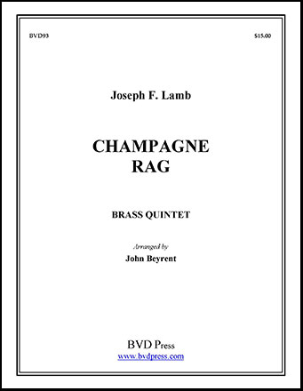 Champagne Rag