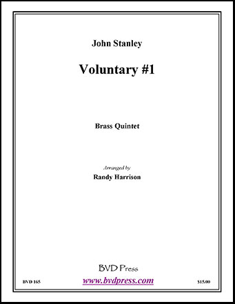 Voluntary No 1