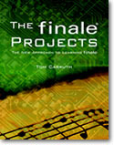 The Finale Projects