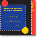 Advanced Measures of Music Audiation Kit Cover