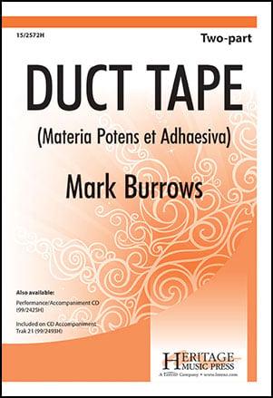 Duct Tape Thumbnail