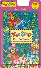 Wee Sing Fun and Folk