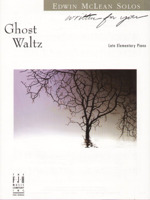 Ghost Waltz