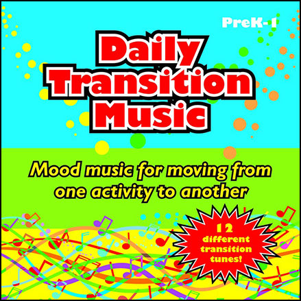 Daily Transition Music
