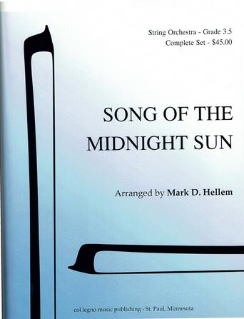 Song of the Midnight Sun