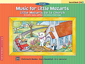 Little Mozarts Go to Church
