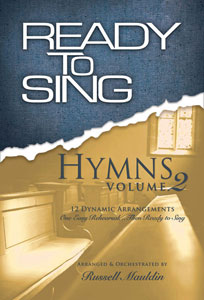 Ready to Sing Hymns No. 2  Cover