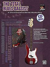 Total Blues Bassist