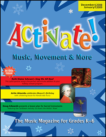 Activate December 2008-January 2009