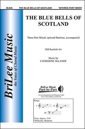 Blue Bells of Scotland, The