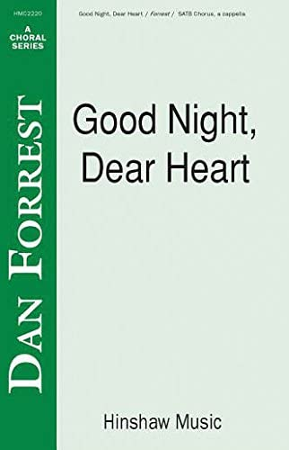 Good Night, Dear Heart  Thumbnail