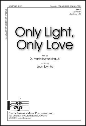 Only Light Only Love