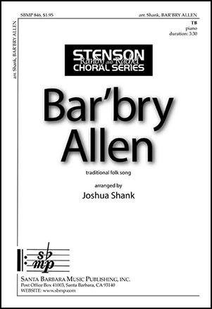 Bar'bry Allen