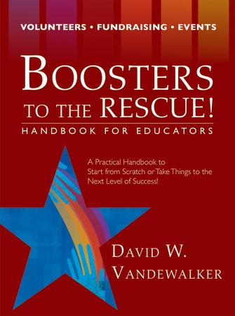 Boosters to the Rescue