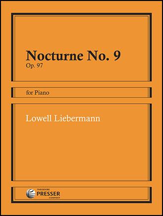 Nocturne No. 9, Op. 97