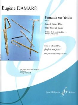 Fantaisie Sur Yedda, Op. 103