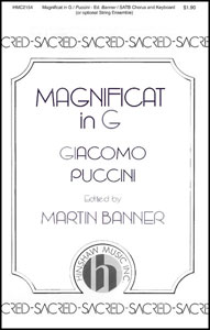 Magnificat in G