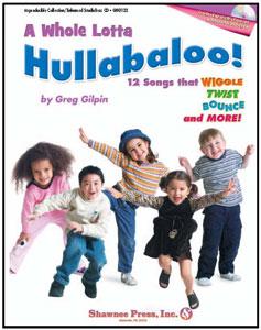A Whole Lotta Hullabaloo
