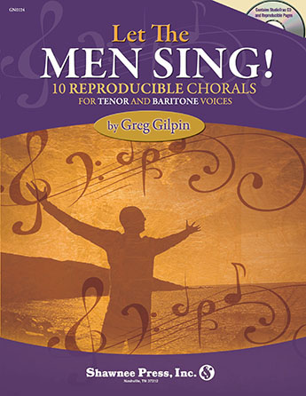 Let the Men Sing!