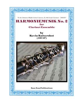 Harmoniemusik No. 2