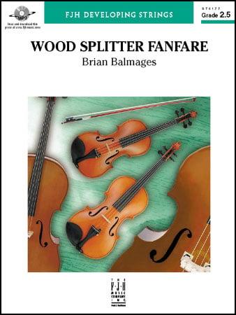 Wood Splitter Fanfare