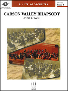 Carson Valley Rhapsody