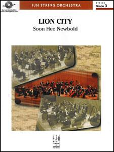 Lion City Thumbnail
