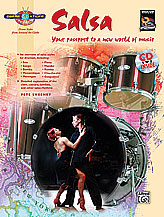 Drum Atlas Series - Salsa