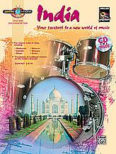 Drum Atlas Series - India