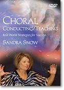 Choral Conducting/Teaching