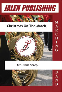 Christmas on the March