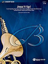 Jazz It Up! Thumbnail