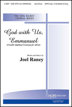 God with Us, Emmanuel