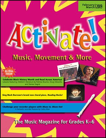 Activate Magazine February 2009-March 2009