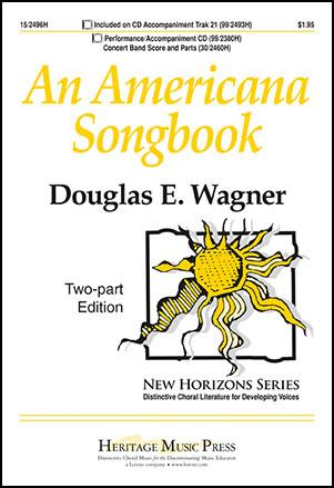An Americana Songbook Thumbnail