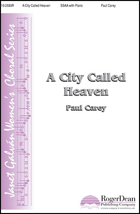City Called Heaven, A
