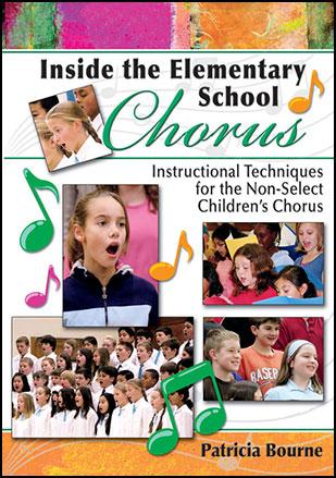 Inside the Elementary School Chorus