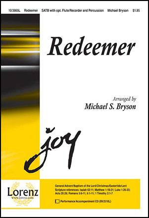 Redeemer Thumbnail