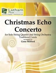 Christmas Echo Concerto