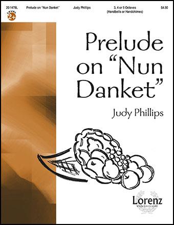 Prelude on Nun Danket